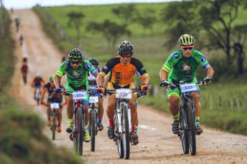 IV Maratona de Lagarto de Mountain Bike 2018 - Lagarto