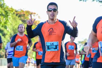 Corrida Super 5K 2018 - Rio de janeiro