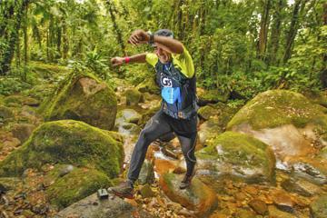 Discover Trail  Marumbi 2018 - Morretes