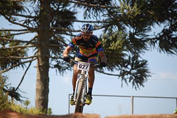 1ª  Etapa Copa Araucária de Mountain Bike XCO 2018