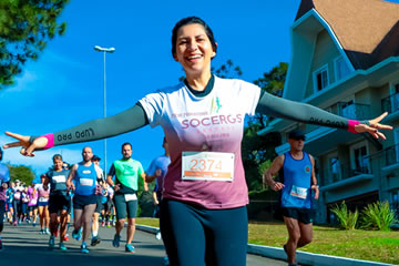 Meia Maratona SOCERGS 2018 - Gramado