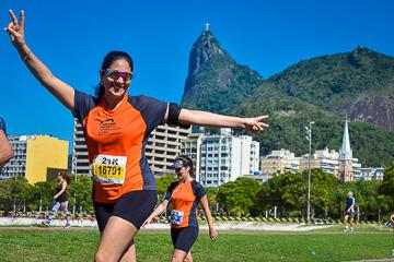 Meia Maratona Internacional do Rio de Janeiro 2018
