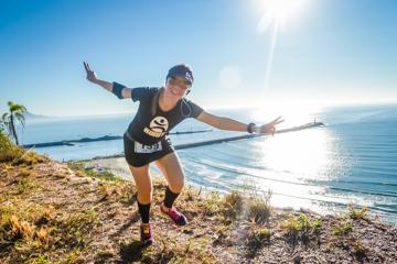 Atlântica Trail Run 2018 - Itajaí