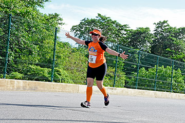 Corrida Via Mangue Run 8k 2018 - Recife
