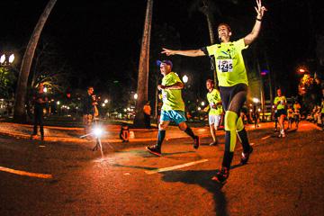 Circuito das Palmeiras Night Run 2018 - Caratinga