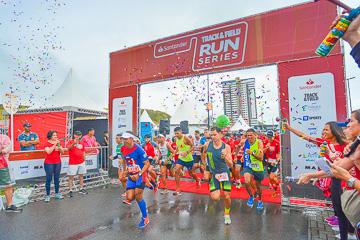 Track&Field Run Series 2018 - Parque Shopping - Maceió