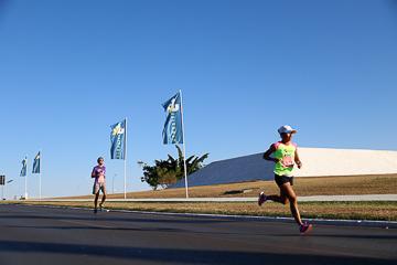 1ª Corrida do Nutricionista 2018 - Brasília