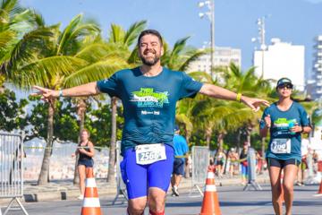 2ª Meia Maratona Nacional da Advocacia 2018 - Rio de Janeiro