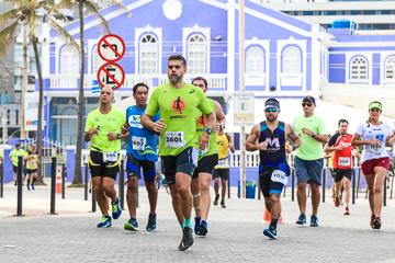 Meia Maratona Farol a Farol 2018 - Salvador