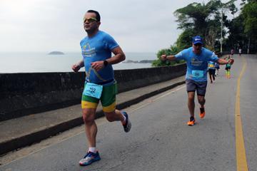 Meia Maratona Internacional 2018 - Peruíbe