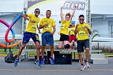 Independence Day Run 2018 - Olinda