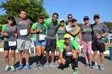 1ª Corrida Isa Santos Treinamento Esportivo 2018 - Brasília