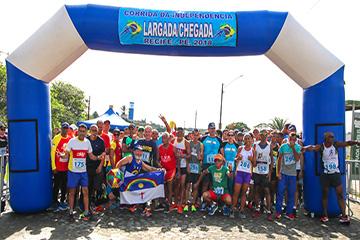 Corrida da Independência 2018 - Jaboatão dos Guararapes