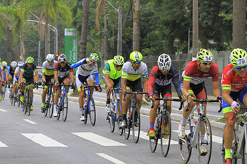 21ª Volta Ciclística do Grande ABC 2018 - São Bernardo do Campo