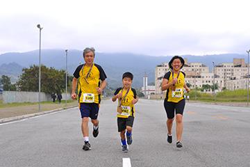 Treinão de Corrida - Vem Correr Comigo 2018 - Mogi das Cruzes