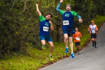 Meia Maratona De Pinhais 2018
