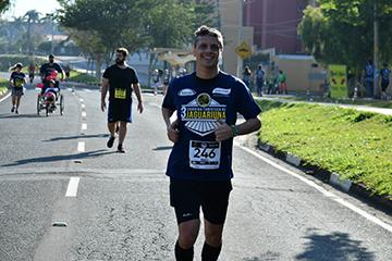 3ª Corrida Turística 2018 - Jaguariúna