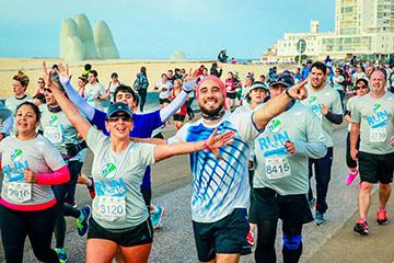 11º Maratón de Punta del Este 2018