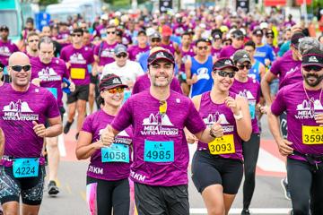 Meia Maratona Wine de Vitória 2018 - Vitória