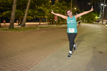 Diana Run 3.8k 2018 - Maceió