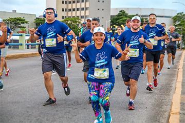 Circuito SEST SENAT de Caminhada e Corrida de Rua 2018 - Recife