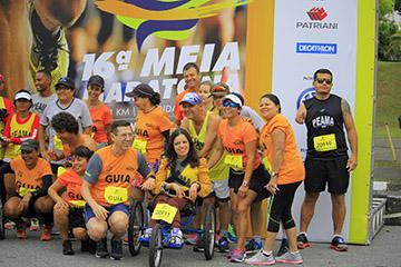16ª Meia Maratona Cidade de São Bernardo do Campo 2018