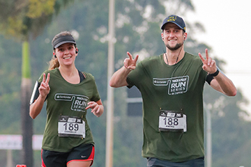 Track&Field Run Series 2018 BH Shopping - Belo Horizonte