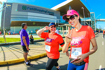 2ª ParkShopping Run 2018 - Canoas