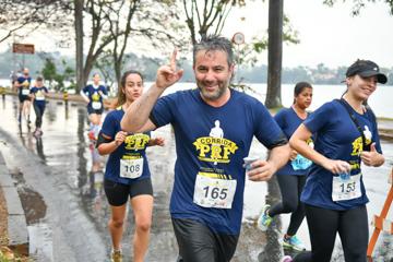 Corrida da Polícia Rodoviária Federal 2018 - Belo Horizonte