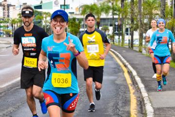 3ª Meia Maratona Caixa Criciúma 2018