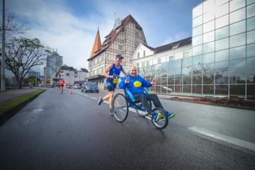 Circuito de Corridas Unimed 2018 - Blumenau