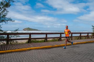 Meia Maratona Pela Paz no Trânsito - Troféu Gabriel Garcia - Imbituba