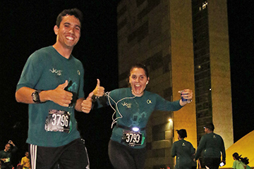 Night Run 2018 - Etapa Turbo - Brasília