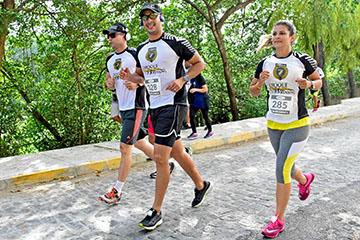 1ª Choque Running 2018 - Recife