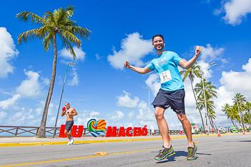 Corrida e Caminhada 20 anos Segue-me 2018 - Maceió