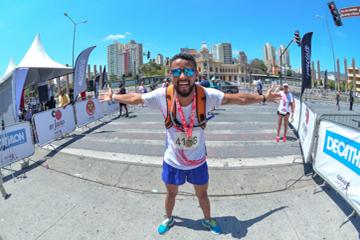Gerais Maratona e Meia Maratona 2018 - Belo Horizonte