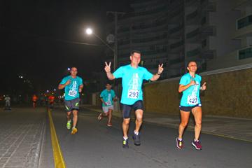 Insano Tri Series Night Run 2018 - Guaratuba