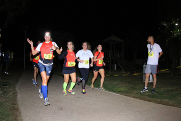 8ª Corrida da Lua Cheia 2018 - Florianópolis