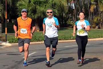 2ª Grand Plaza Run 2018 - Santo André