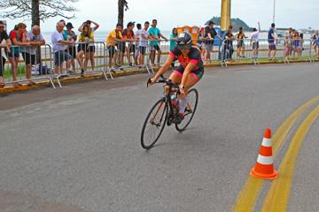 Insano Duathlon e Triathlon Sprint e Full Distance 2018 - Guaratuba