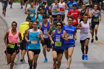 34ª Meia Maratona Bela Vista 2018 - Gaspar