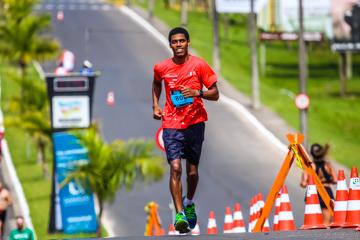 Meia Maratona de Araranguá 2018