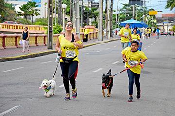 2ª Cão Run 2018 - Recife