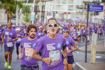 Maratona de Salvador 2018 - Salvador