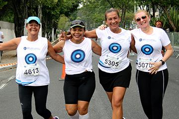 57ª Corrida e Caminhada Contra o Câncer de Mama 2018 - São Paulo