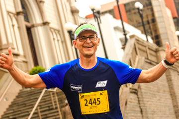 4ª Meia Maratona de Caxias do Sul 2018