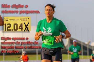 Maratona Petrobrás de Revezamento 2018 - Brasília