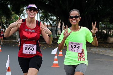 1ª Corrida Contra o Câncer 2018 - Araraquara