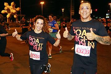 Cyrela Goldsztein Poa Night Run 2018 - 2ª etapa - Porto Alegre