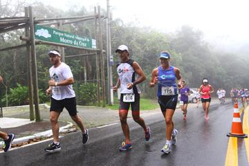 Desafio Morro da Cruz 2018 - Florianópolis